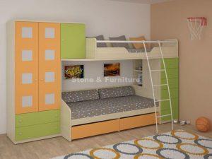 Мебел для детской