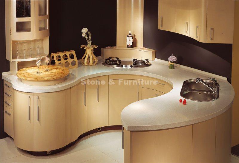 Камень искусственный столешницы кухня