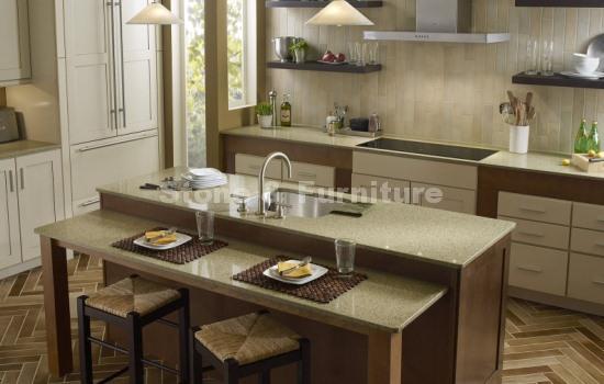 Кухня Corian