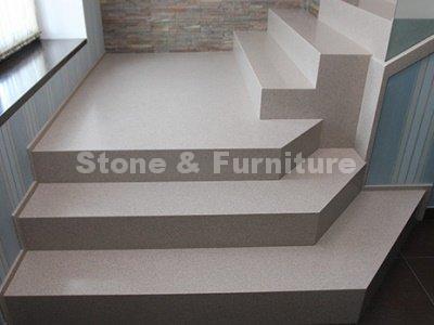 Ступени и лестницы искусственный камень