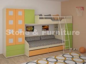 Мебель в дитячу