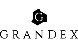 Лого Grandex