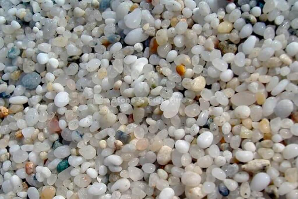 Вторичный кварцевый песок